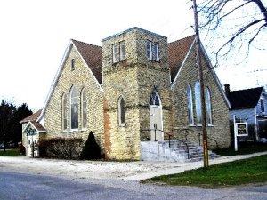 The Montague Museum