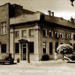 State Bank & Masonic Temple