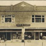GEE & CARR Furniture & Undertaking