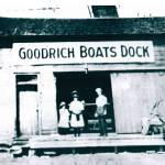 Goodrich Boats Dock