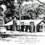 Witt's Log Cabins, Whitehall, MI