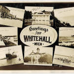 Greetings from Whitehall